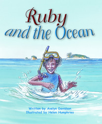 Gear Up, (Level K) Ruby and the Ocean, 6-pack