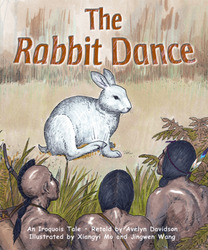 Gear Up, (Level M) The Rabbit Dance, 6-pack