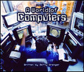 Gear Up, World of Computers, Grade 2, Level Lesson Plan