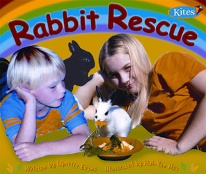 Gear Up, (Level M) Rabbit Rescue, 6-pack