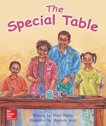 Gear Up, Special Table, Grade 2, Single Copy