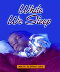 Gear Up, While We Sleep, Grade 2, Single Copy