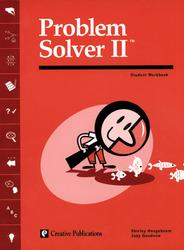 Problem Solver II: Grade 1 Student Book (Set of 5)
