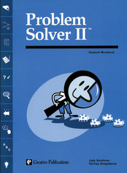 Problem Solver II: Grade 2 Student Book (Set of 5)