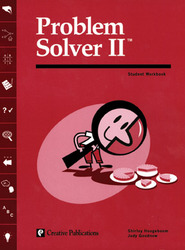Problem Solver II: Grade 5 Student Book (Set of 5)