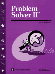 Problem Solver II: Grade 6 Student Book (Set of 5)