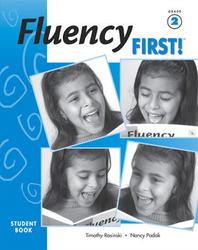 Fluency First!: 2 Audio CDs, Grade 2