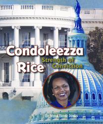 Explore More Grade 6: (Level W) Condoleeza Rice: Strength of Conviction, 6-pack