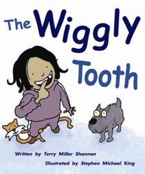 Gear Up, (Level F) The Wiggly Tooth, 6-pack