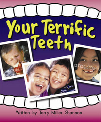 Gear Up, (Level F) Your Terrific Teeth, 6-pack