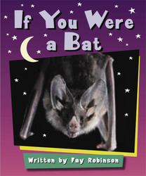 Gear Up, (Level H) If You Were a Bat, 6-pack