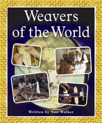 Gear Up, (Level I) Weavers of the World, 6-pack