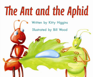 Gear Up, (Level K) The Ant and the Aphid, 6-pack