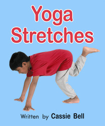 Gear Up, (Level D) Yoga Stretches, 6-pack