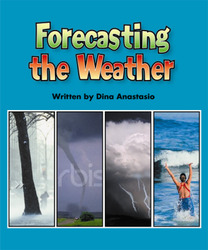 Gear Up, (Level H) Forecasting the Weather, 6-pack