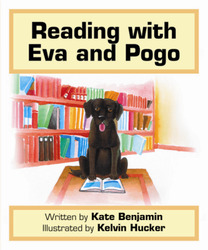 Gear Up, (Level I) Reading with Eva and Pogo, 6-pack