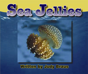 Gear Up, (Level P) Sea Jellies, 6-pack