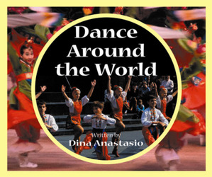 Gear Up, (Level P) Dance Around the World, 6-pack