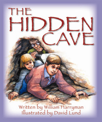 Gear Up, (Level Q) The Hidden Cave, 6-pack