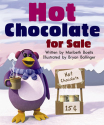 Gear Up, (Level H) Hot Chocolate For Sale, 6-pack