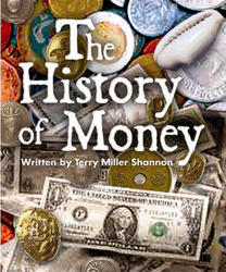 Gear Up, (Level K) The History of Money, 6-pack