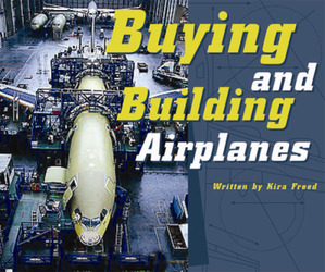 Gear Up, (Level L) Buying and Building Airplanes, 6-pack