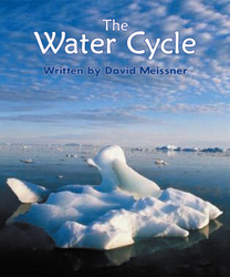 Gear Up, (Level M) The Water Cycle, 6-pack