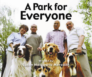 Gear Up, (Level M) A Park for Everyone, 6-pack