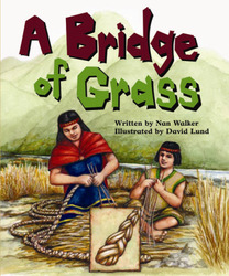Gear Up, (Level N) A Bridge of Grass, 6-pack