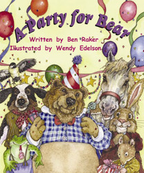 Gear Up, (Level A) A Party for Bear, 6-pack