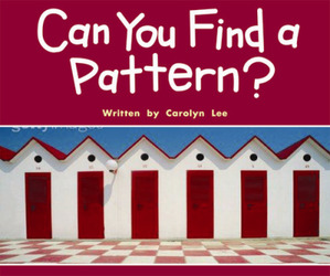 Gear Up, (Level B) Can You Find a Pattern?, 6-pack
