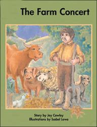 Wright Skills, The Farm Concert Big Book