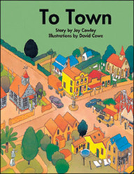 Wright Skills, To Town Big Book