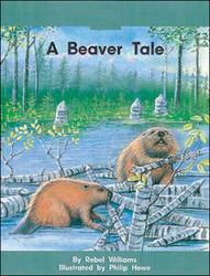 Wright Skills, A Beaver Tale, Big Book