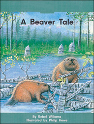 Wright Skills, A Beaver Tale, Big Book