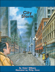 Wright Skills, City Storm Big Book
