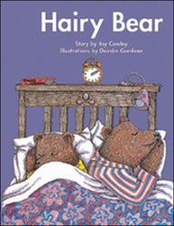 Wright Skills, Hairy Bear Big Book