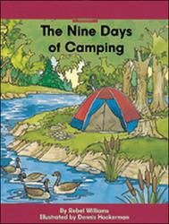 Wright Skills, Grade PreK-3,  Nine Days of Camping, The Big Book