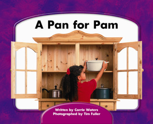 Wright Skills, A Pan for Pam 6-pack