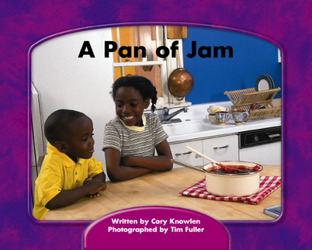 Wright Skills, A Pan of Jam 6-pack