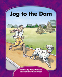 Wright Skills, Jog to the Dam 6-pack