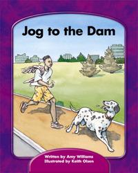 Wright Skills, Jog to the Dam 6-pack