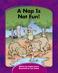 Wright Skills, A Nap Is Not Fun! 6-pack