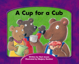 Wright Skills, A Cup for a Cub 6-pack