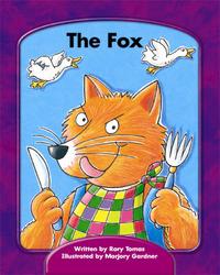 Wright Skills, The Fox 6-pack