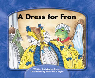 Wright Skills, A Dress for Fran 6-pack