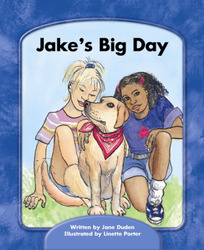 Wright Skills, Jake's Big Day 6-pack