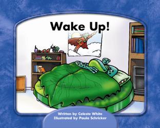 Wright Skills, Wake Up 6-pack