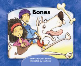 Wright Skills, Bones 6-pack