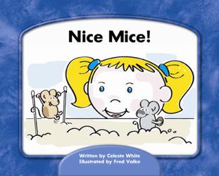 Wright Skills, Nice Mice! 6-pack